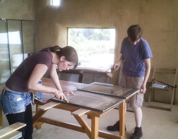 Juni 2014 egb einfach gemeinsam bauen - Fenster einbauen anleitung kompriband ...