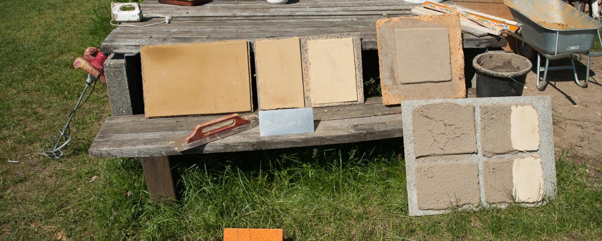 diy lehmputz egb einfach gemeinsam bauen. Black Bedroom Furniture Sets. Home Design Ideas